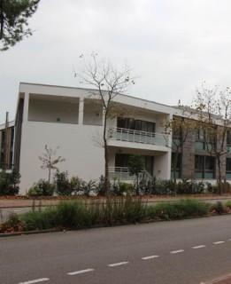 Les hébergements pour personnes âgées (EHPAD)
