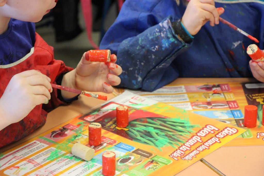 Activités péri-éducatives - Saint-Jean-de-Monts