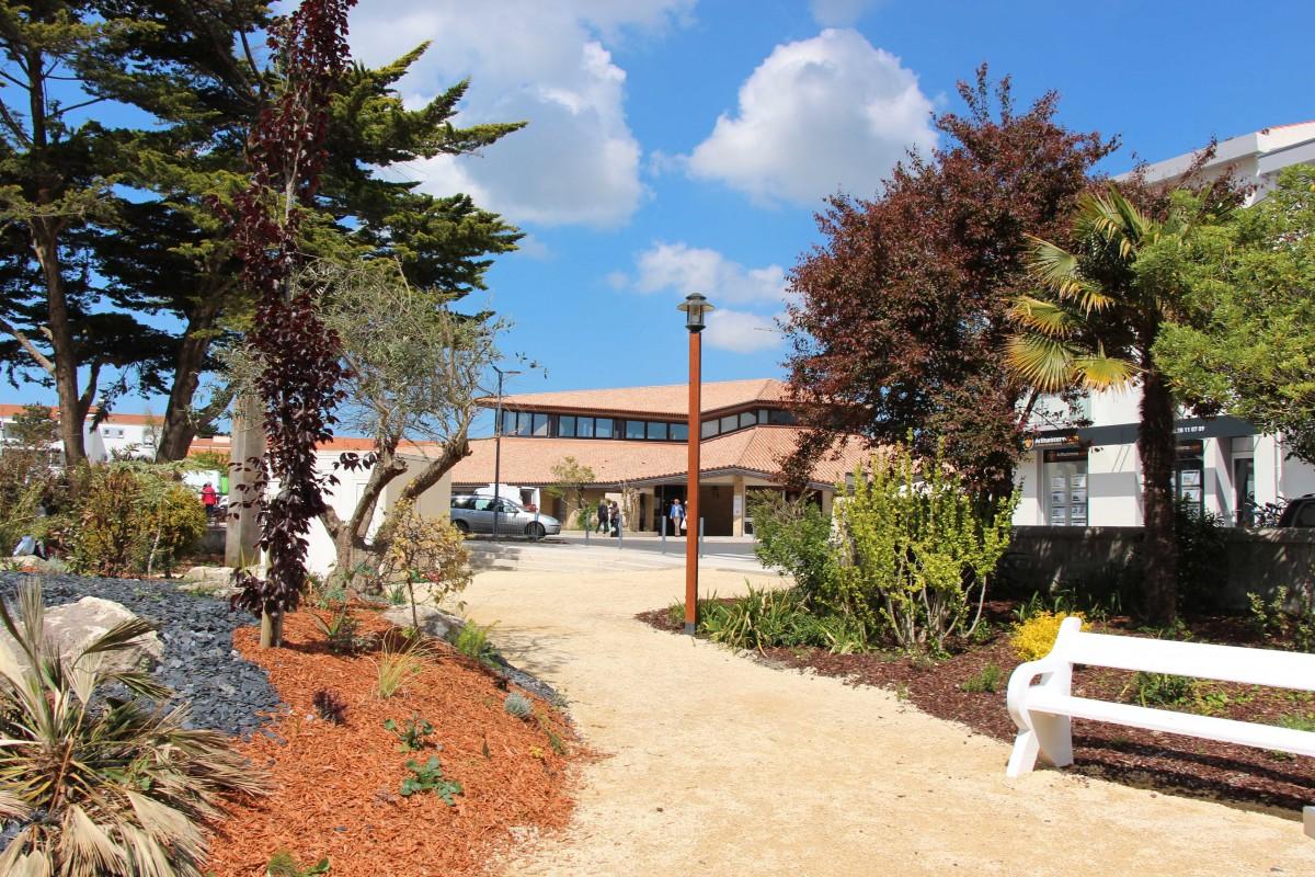 Centre-ville de Saint-Jean-de-Monts3