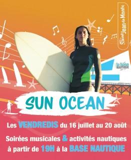 affiche-sun-ocean-9294