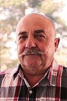Alain Rousseau - conseiller municipal