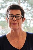 Annie Le Biavant - conseillère municipale