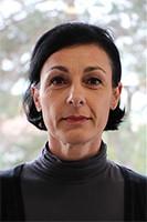Astrid Chevalier - conseillère municipale