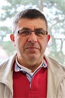 Dominique Pelloquin - conseiller municipal délégué