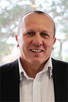 Eric Brondy - conseiller municipal