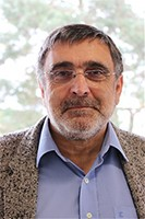 Gérard Milcendeau - Conseiller municipal délégué au Maire de Saint-Jean-de-Monts
