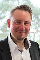 Gregory Jolivet - conseiller municipal délégué