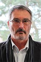 Jacky Berthus - Conseiller municipal délégué