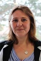 Karine Irr - conseillère municipale