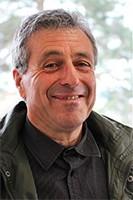 Marc Guyon - 8ème adjoint au Maire de Saint-Jean-de-Monts
