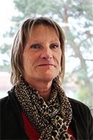 Marie Bernaben - Conseillère municipale