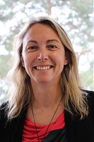 Marie-Claire BRETHE-CHAILLOU - 3ème adjointe au Maire de Saint-Jean-de-Monts