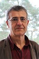Michel Courant - conseiller municipal délégué
