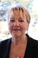 Mireille Glorion - conseillère municipale