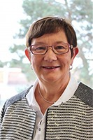 Mireille Ricolleau - Conseillère municipale