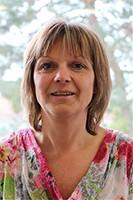 Nadine Pontreau - 7ème adjointe au Mairie de Saint-Jean-de-Monts