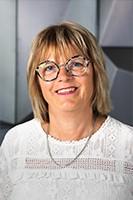 Nadine PONTREAU