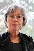 Nicole Plessis - 5ème adjointe au Maire de Saint-Jean-de-Monts
