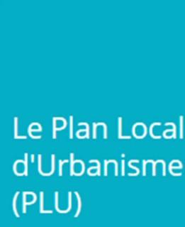 Plan local d'urbanisme-7960