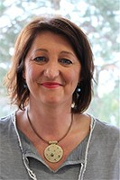 Valérie Joslain - conseillère municipale
