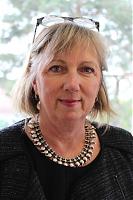 Véronique LAUNAY - 1ère adjointe au Maire de Saint-Jean-de-Monts