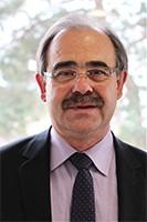 Yves Mathias - conseiller municipal