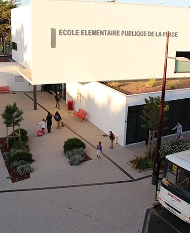 Ecoles 2017