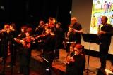 Ecole de musique intercommunale Vibrato - Concert de pavanes en gaillardes