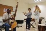 Ecole de musique intercommunale Vibrato - Cours