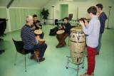 Ecole de musique intercommunale Vibrato - Cours de percussions