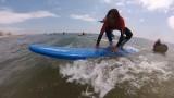 Foyer des jeunes de Saint-Jean-de-Monts - Activité d'été surf