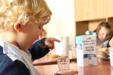 Multi-accueil Frimousse Goûter des enfants