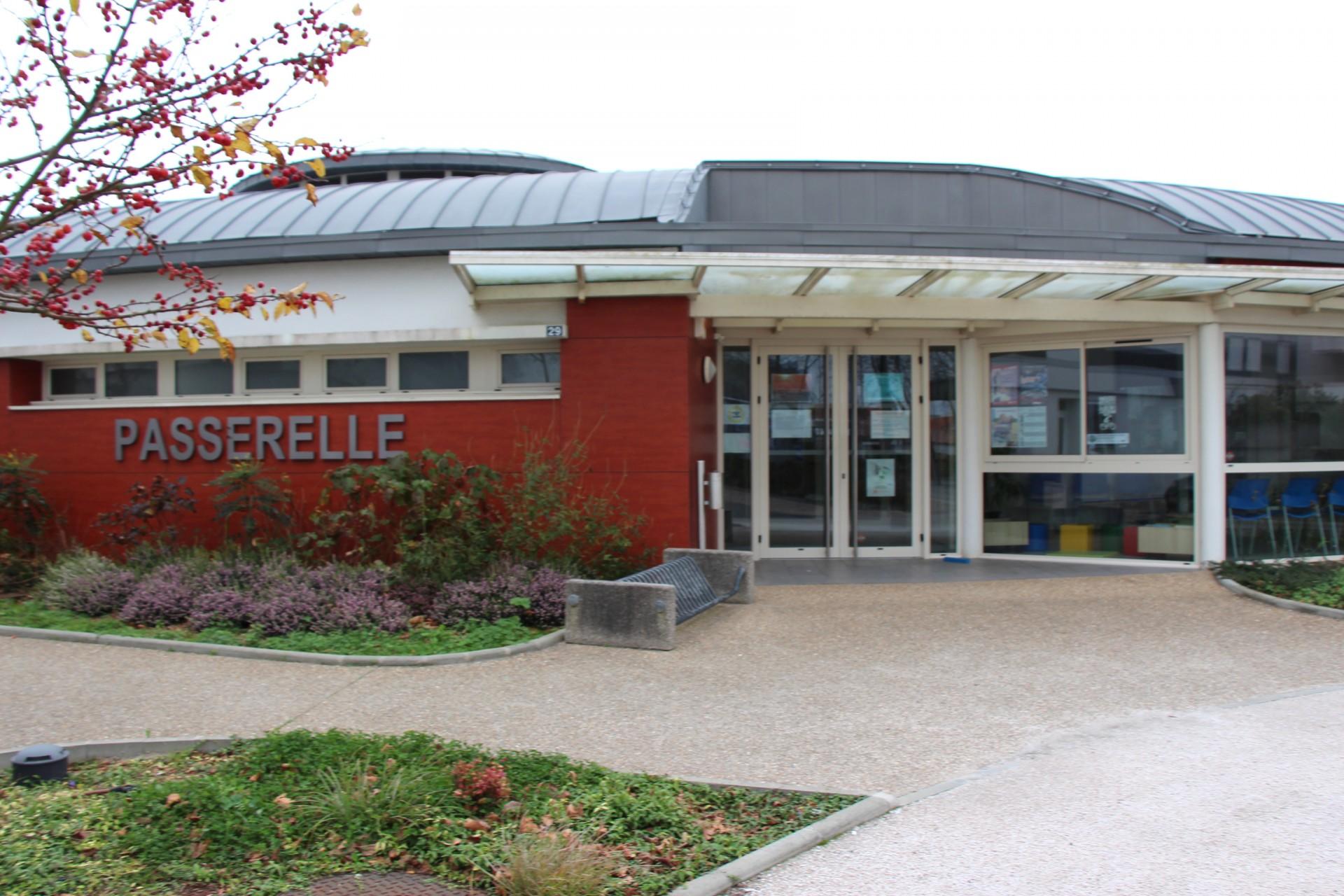 La Passerelle sociale - Saint-Jean-de-Monts