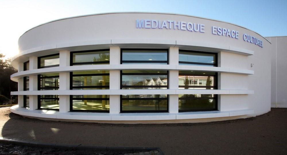 Médiathèque - Espace Culture