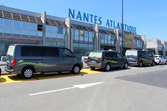 Abysse Taxi et VTC