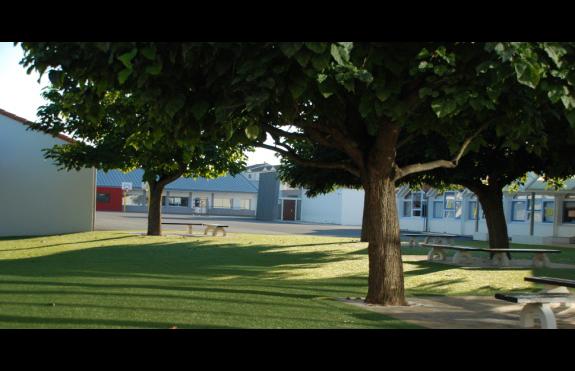 Collège des Lauriers - Saint-Jean-de-Monts