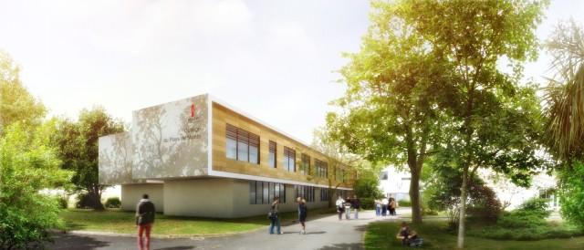 Collège des Pays de Monts - Saint-Jean-de-Monts