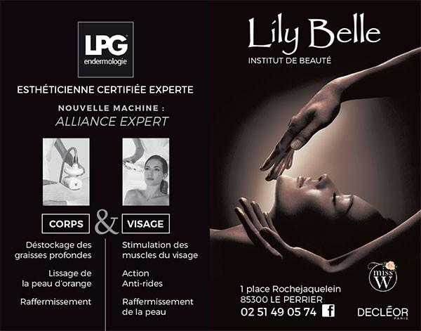 Lily Belle Institut