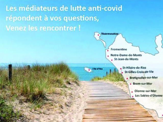 Beach Tour Vendée
