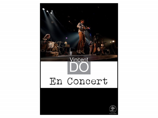 Concert - Vincent Do