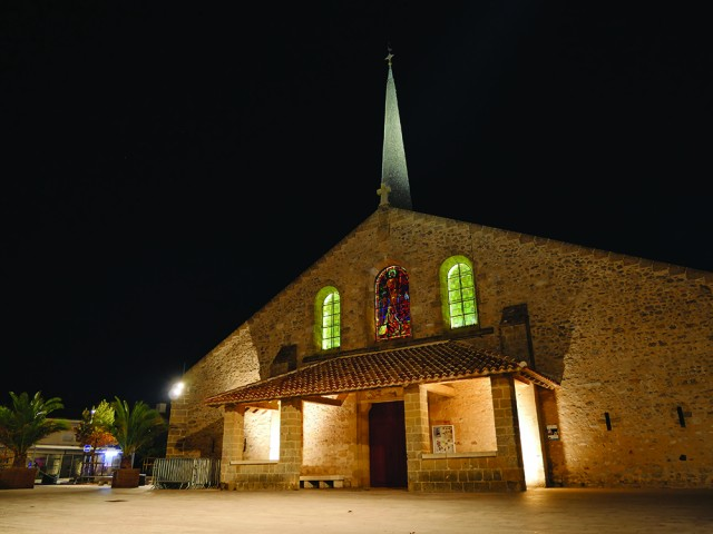 Eglise de Saint Jean de Monts