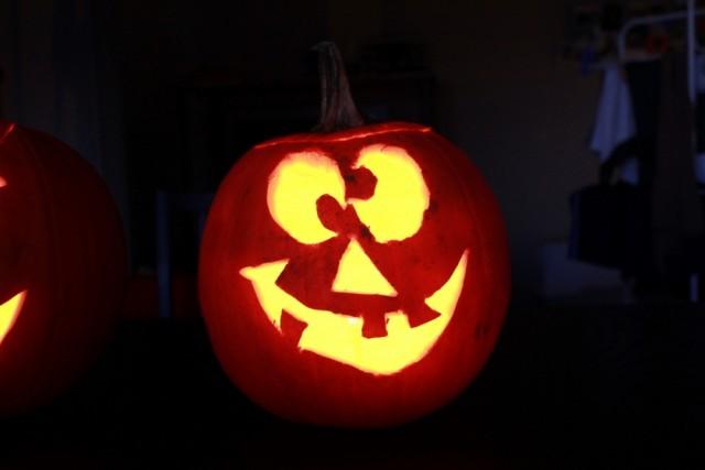 Halloween à Océabul