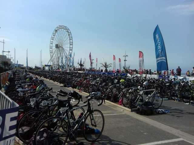 Triathlon International de Saint Jean de Monts